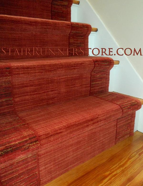 Nourison Grand Texture Stair Runner 2505 Small