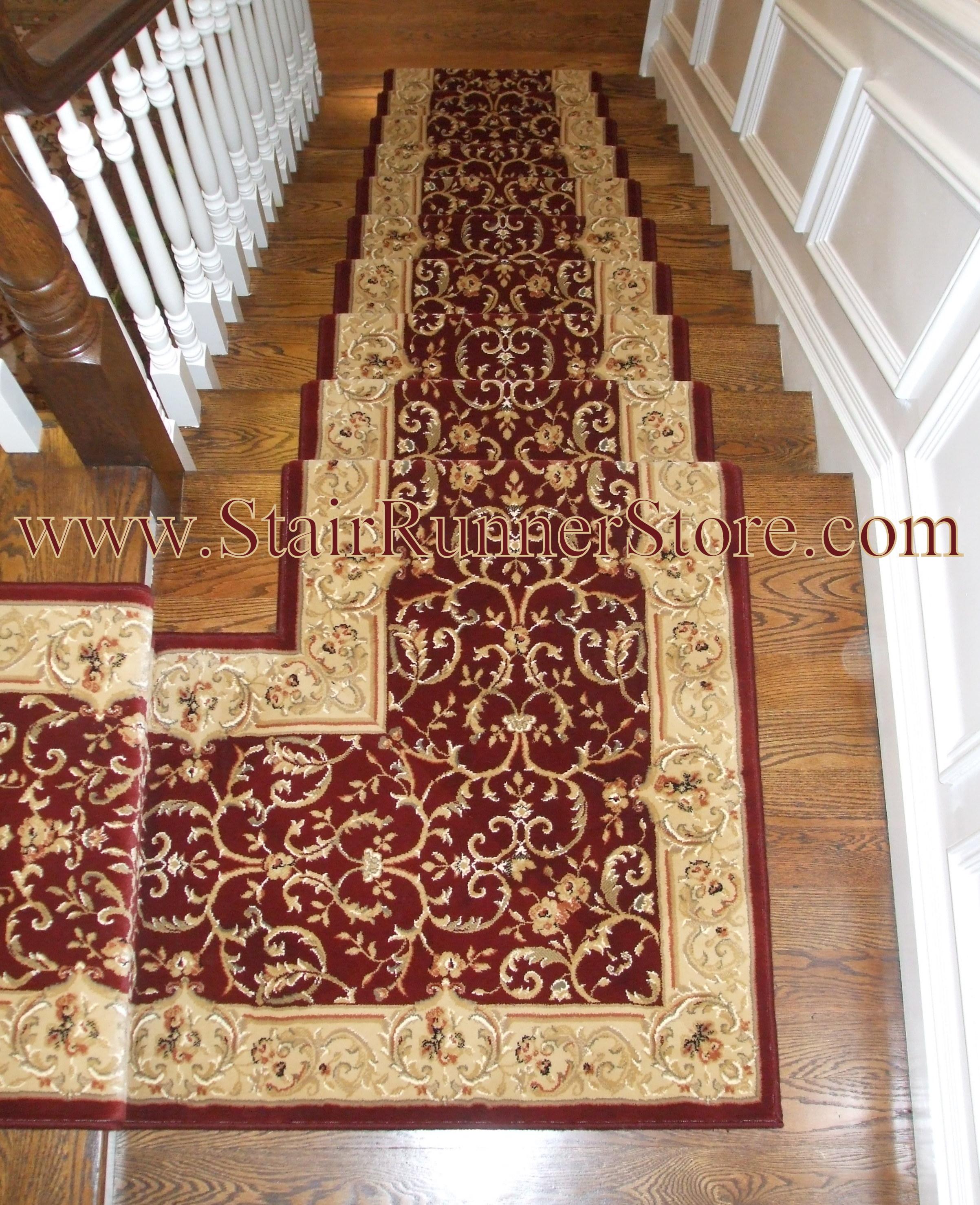 Fleur De Lis Carpet Runner Floor Matttroy