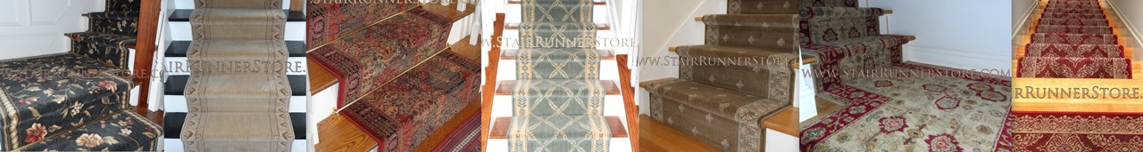 the stair runner store about us