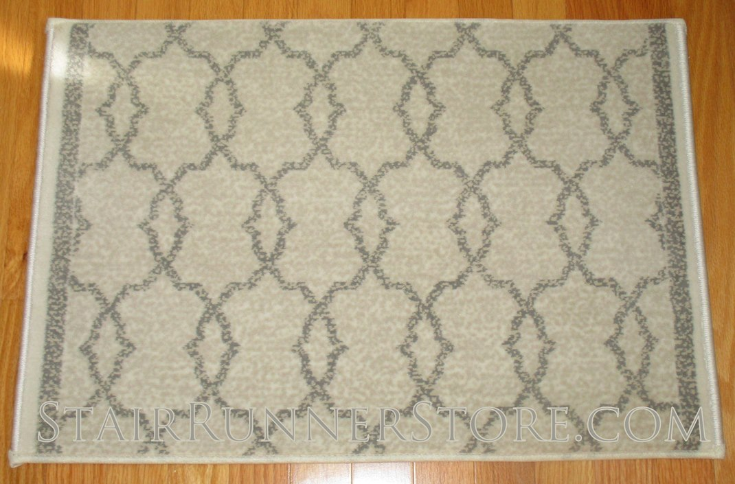 Dakota Flint Stair Runner 26""