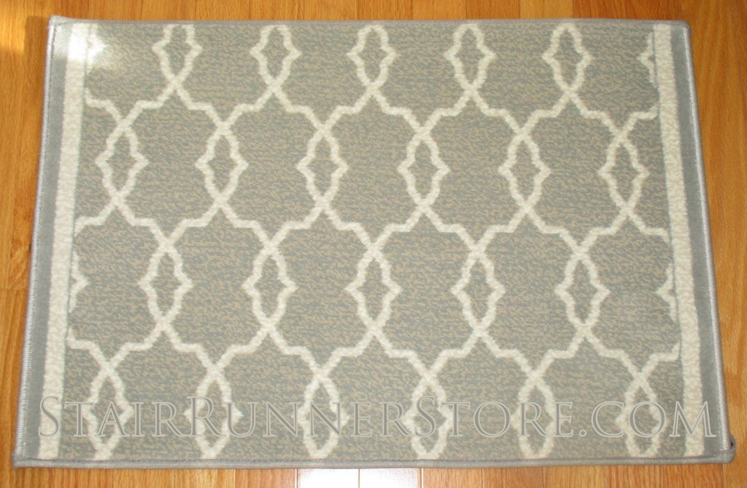 Dakota Seafoam Stair Runner 31""