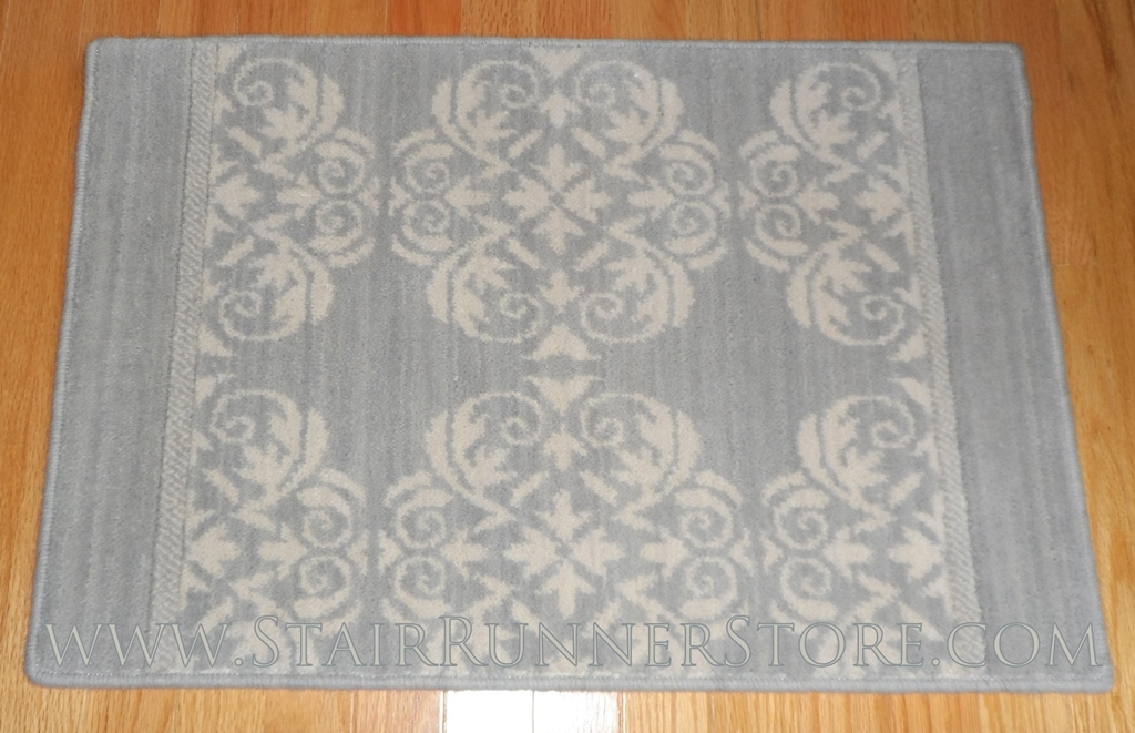 Victoria Yorkshire Stair Runner Icicle