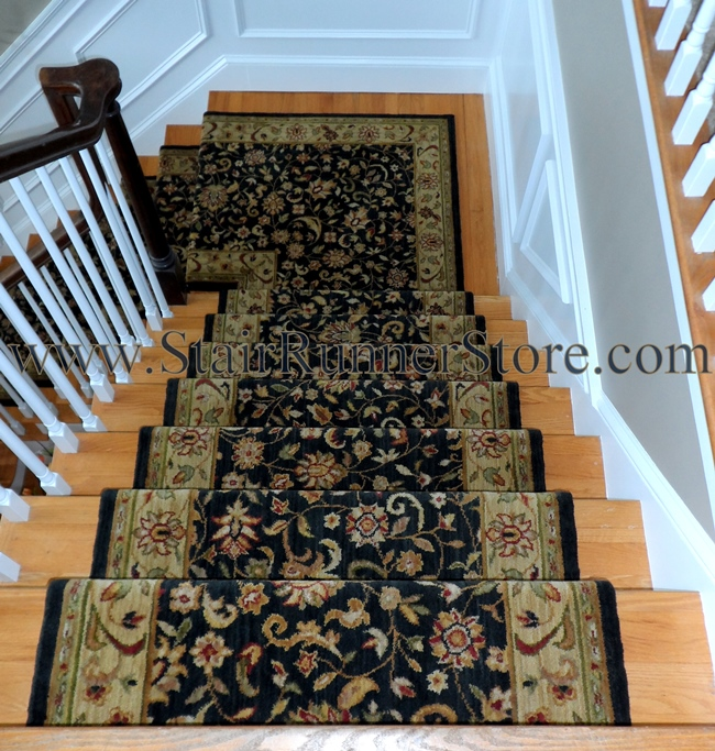 Nourtex Estate Stair Runners