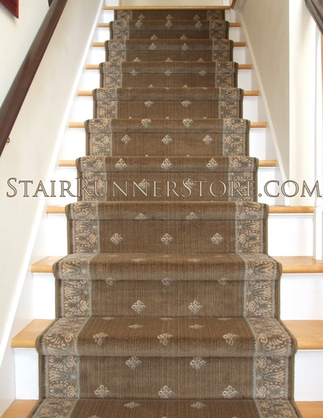 Stanton Royal Sovereign Stair Runner Collection