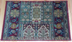 Karastan Antique Legends Bakhtiyari Stair Runner