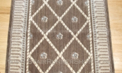 Ashton Court Stair Runner Mink 36""