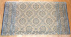 Balance Roll - Danbury Stair Runner IceBlue