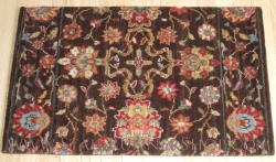 Cardinal Stair Runner Brown