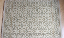 Chateau Riems Stair Runner Beige 36""