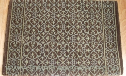Chateau Riems Stair Runner BrownStone 36""