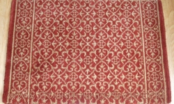 Chateau Riems Stair Runner Ruby 36""