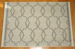 Couristan Dakota Flint Stair Runner 26""