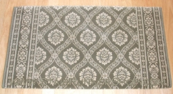Danbury Stair Runner Green
