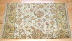 Estate Sagamore Stair Runner Desert 36""