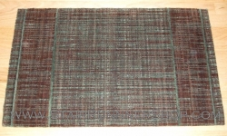 Grand Textures Stair Runner Brownstone 36""
