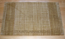 Grand Textures Stair Runner Dijon 30""