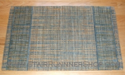Grand Textures Stair Runner Marina 30""
