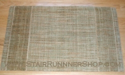 Grand Textures Stair Runner Pasture 30""