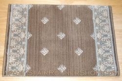 Harry II Stair Runner Chestnut 31
