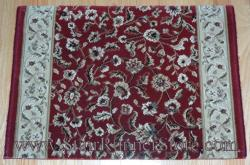 Grandeur Stair Runner Mulberry