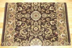 Regalia Stair Runner Sepia