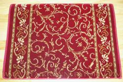 Special Edition Stair Runner Poinsettia