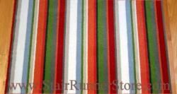 LDP Color Full Stair Runner 51