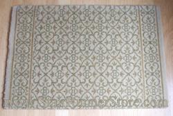Nourison Chateau Riems Stair Runner Beige 36""