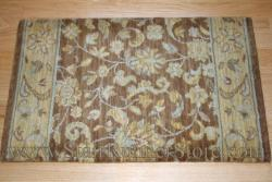 Nourtex Estate Sagamore Stair Runner Copper 30""