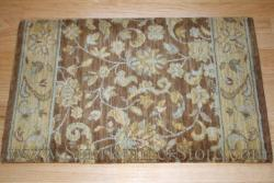 Nourtex Estate Sagamore Stair Runner Copper 36""