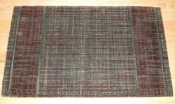 Nourison Grand Textures Stair Runner Brownstone 30""