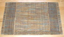 Nourison Grand Textures Stair Runner Horizon 36""