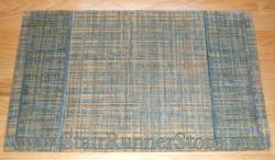 Nourison Grand Textures Stair Runner Marina 30""