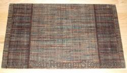 Nourison Grand Textures Stair Runner Toffee 36""
