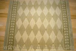 Nourison Marquis Stair Runner Honey 30""