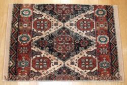 Old World Classics Kashkai Stair Runner Crimson 31""