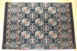 Old World Classics Narayan Stair Runner Onyx 31""