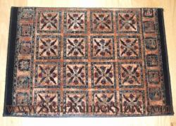 Old World Classics Pazyrk Stair Runner Rust 26""