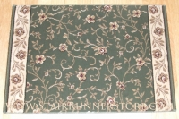 RugOne_Venice_Stair_Runner_Green_26.5