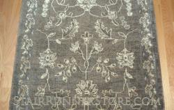 Silken Allure Stair Runner Cocoa