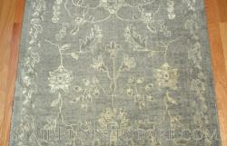 Silken Allure Stair Runner Taupe