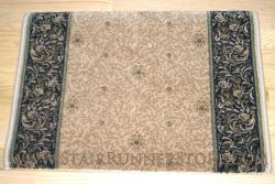 Stanton George V Stair Runner Sand 26