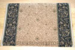 Stanton George V Stair Runner Sand 31