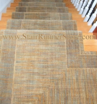 custom-mitered-and-angled-landings-contemporary-stair-runner
