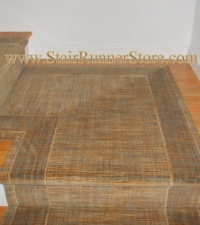 custom-mitered-landing-contemporary-stair-runner
