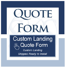 Custom Stair Runner Quote Form