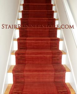 Nourison Grand Texture Stair Runner
