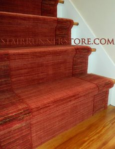 Nourison Grand Texture Stair Runner 2505